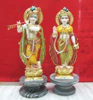 Rukmani arts  indian god statues   Code 219