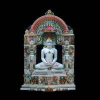 Rukmani arts  indian god statues   Code 226