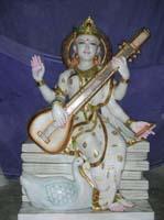Rukmani arts  indian god statues   Code 229