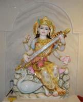 Rukmani arts  indian god statues   Code 230