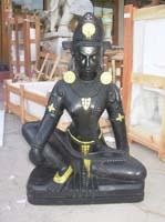 Rukmani arts  indian god statues   Code 245