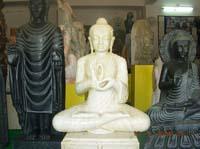 Rukmani arts  indian god statues   Code 247