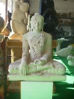 Rukmani arts  indian god statues   Code 250