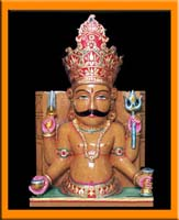 Rukmani arts  indian god statues   Code 262