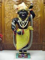 Rukmani arts  indian god statues   Code 268