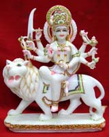 Rukmani arts  indian god statues   Code 33