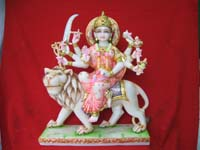 Rukmani arts  indian god statues   Code 40