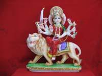 Rukmani arts  indian god statues   Code 41