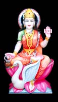 Rukmani arts  indian god statues   Code 44