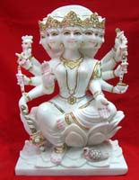 Rukmani arts  indian god statues   Code 46