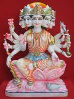 Rukmani arts  indian god statues   Code 48