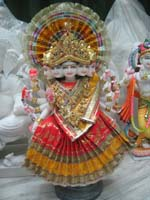 Rukmani arts  indian god statues   Code 50