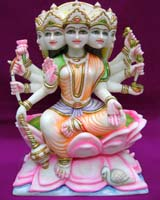 Rukmani arts  indian god statues   Code 57