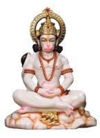 Rukmani arts  indian god statues   Code 66