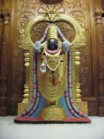 Rukmani arts  indian god statues   Code 74