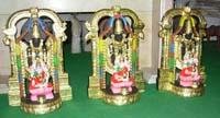 Rukmani arts  indian god statues   Code 79