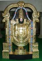 Rukmani arts  indian god statues   Code 81