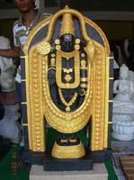 Rukmani arts  indian god statues   Code 86