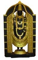 Rukmani arts  indian god statues   Code 87