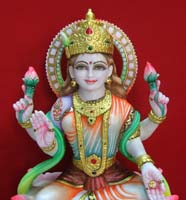Rukmani arts  indian god statues   Code 92