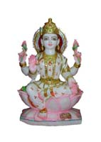 Rukmani arts  indian god statues   Code 94