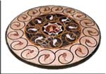 Rukmani arts  inlay   Code 16