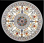 Rukmani arts  inlay   Code 43