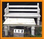 Rajasthan Marble Furniture, Item Number: 33