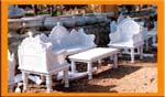 Rajasthan Marble Furniture, Item Number: 38