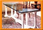 Rajasthan Marble Furniture, Item Number: 8