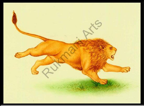 Rukmani arts  paintings 41