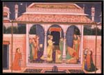 Rajasthani Indian Paintings Products, Item Number: 25