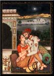 Rajasthani Indian Paintings Products, Item Number: 26