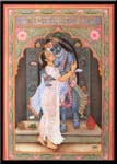 Rajasthani Indian Paintings Products, Item Number: 31