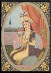 Rajasthani Indian Paintings Products, Item Number: 74