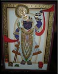 Rajasthani Indian Paintings Products, Item Number: 94