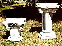 Rukmani arts  pedestals   Code 90