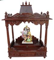 code 9 ready available carved teakwood temple wooden