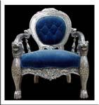Sterling Silver Home Decor & Furniture, Item Number: 23