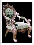Sterling Silver Home Decor & Furniture, Item Number: 25