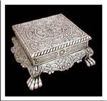 Sterling Silver Home Decor & Furniture, Item Number: 32