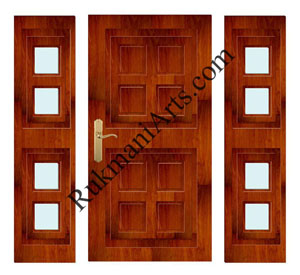 Teak Isle » Products » Marine » Sliding Cabin Entry Doors