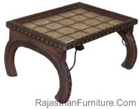 Jodhpur Wooden Rajasthan Furniture, Item code-25