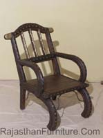 Jodhpur Wooden Rajasthan Furniture, Item code-34