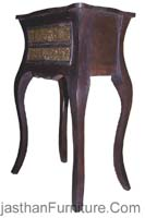 Jodhpur Wooden Rajasthan Furniture, Item code-125