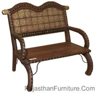 Jodhpur Wooden Rajasthan Furniture, Item code-126