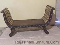 Jodhpur Wooden Rajasthan Furniture, Item code-37