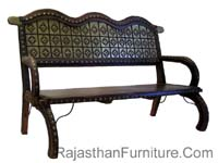 Jodhpur Wooden Rajasthan Furniture, Item code-39