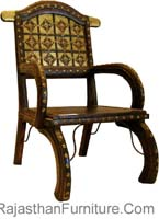 Jodhpur Wooden Rajasthan Furniture, Item code-40