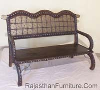 Jodhpur Wooden Rajasthan Furniture, Item code-42